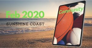 Sunshine Coast Community Magazine Feb 2020