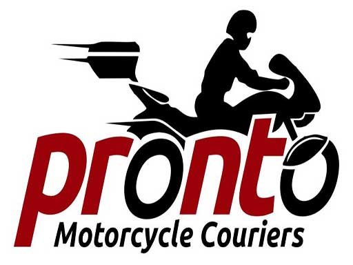 Pronto Motorcycle Couriers 512